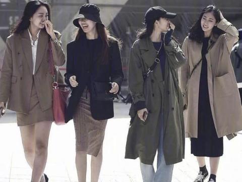 """韩国女生有多爱打扮?学会她们的""""精致法则"""",不管穿啥都有气质"""