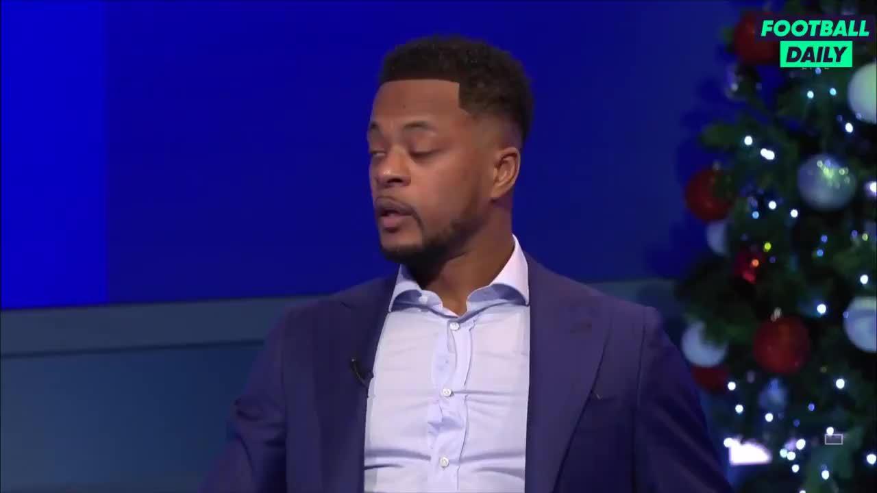 三爷:当你在曼联踢球,每一场比赛都是至关重要的
