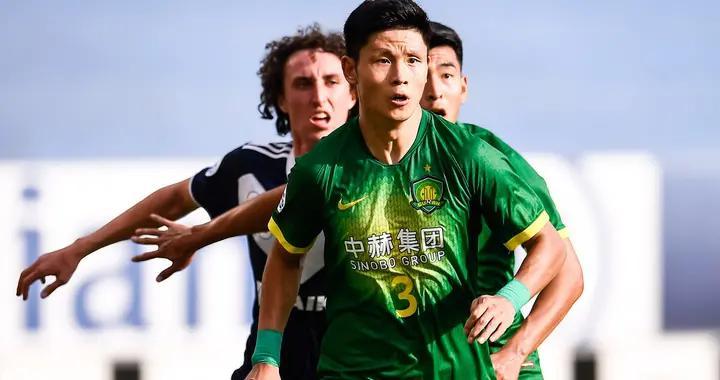 国安今年首战日本球队,盼创造最好成绩!关键位置选人考验热帅