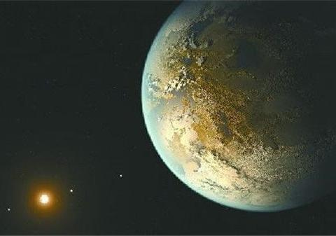 """科学家发现第二个""""地球"""",移居就差临门一脚,却警惕不要踏足!"""