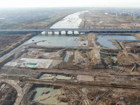 寿光水利|橡胶坝、引水闸等汛后水利兴利工程全线铺开