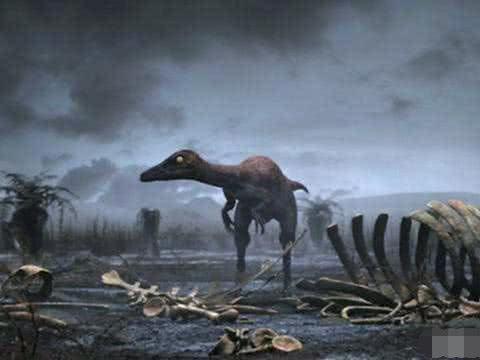 如果灭绝恐龙的小行星,早来或者晚来,人类或许不会存在