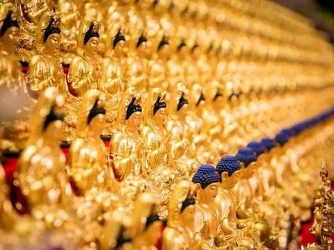 宣化上人:真实念佛修行的人,境界是很殊妙的,都能感知到