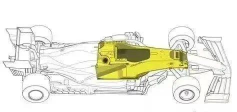 F1巴林站中赛车被拦腰撞断 为什么车手还能安全脱身?