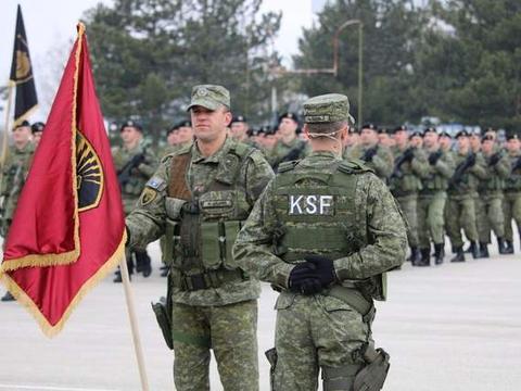 巴尔干再度敏感:科索沃军队要战斗机坦克武直,德国豹2率先满足