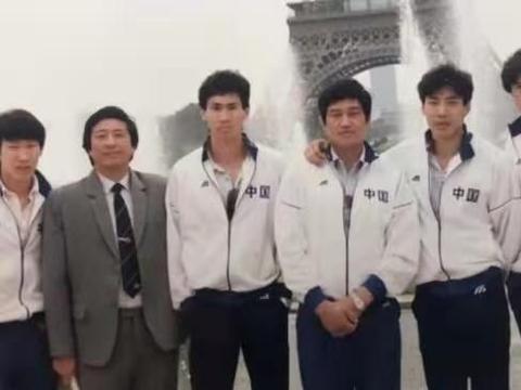 中国男排功勋教练邹志华去世,4天中国体坛损失两位巨星