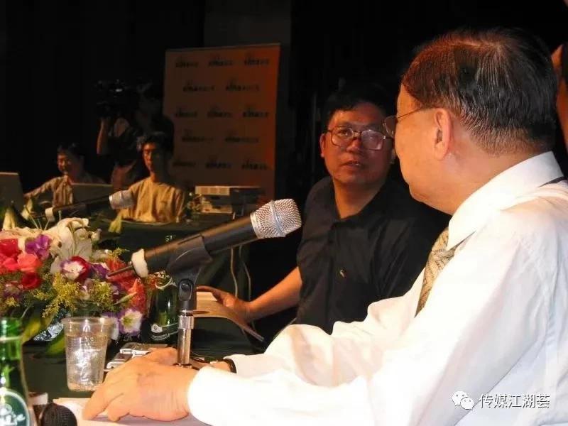 原记者尚启庄、万润龙涉恶,涉贪腐案尘埃落定!
