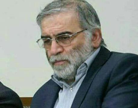 骗过了所有人,袭杀伊朗核科学家只是个幌子,这才是他们真正目的