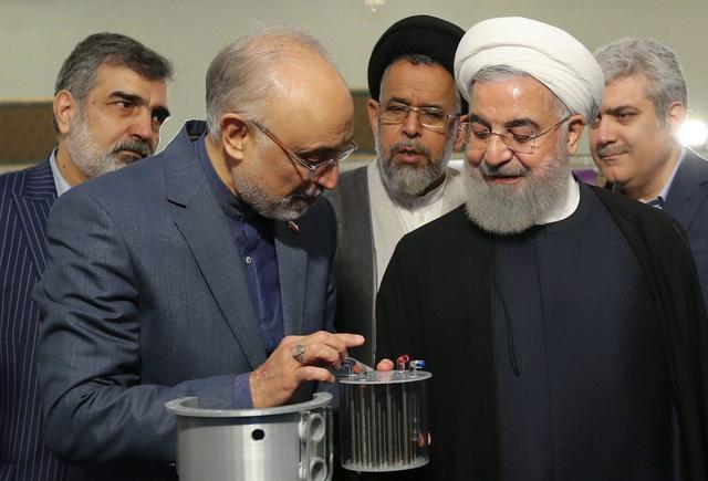 """这下玩完了!伊朗一边准备大搞""""阴阳""""核试验,不料机密被泄露"""