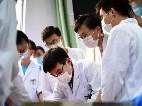"""我国""""医科大学""""排行榜,榜首拥有世界一流学科,高三学生可参考"""
