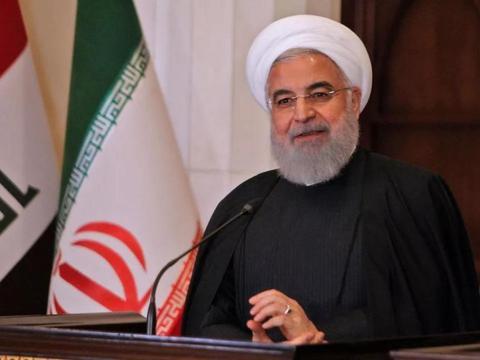 """美国以色列怕是没想到,核专家被杀后,伊朗就放出一个""""大招"""""""