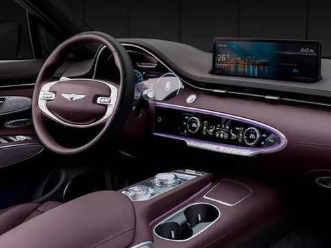 这款韩系新车有望引入