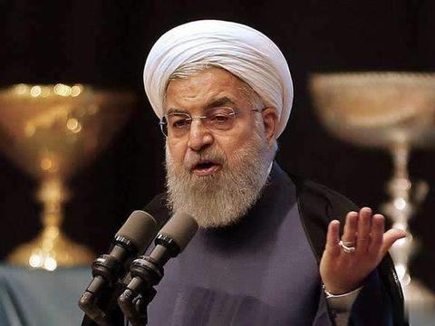 """伊朗全方面""""搞事情"""",伊核问题到底是谁不讲武德?伊朗方面回应"""