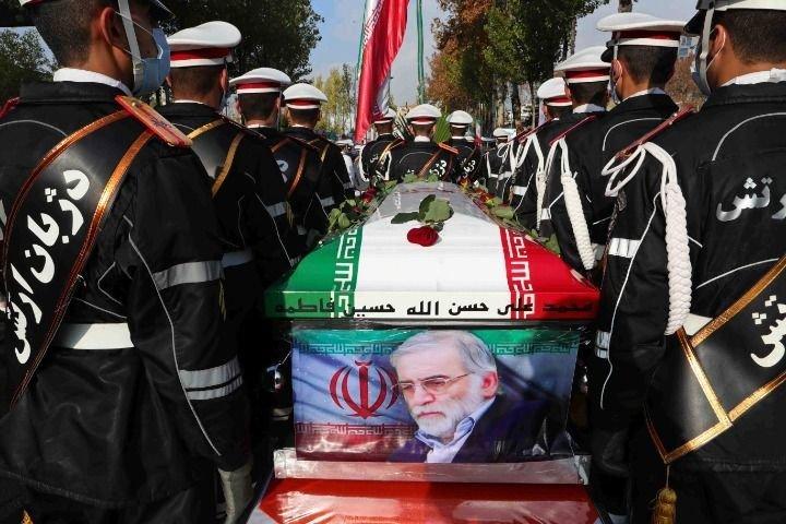 伊朗复仇开始了?以色列传来激烈枪声,摩萨德高官被当场射杀