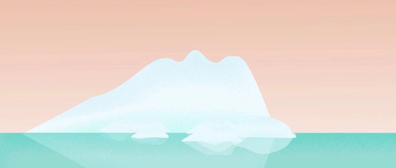 温室效应、污染……冰川融化时,没有一个人是无辜的
