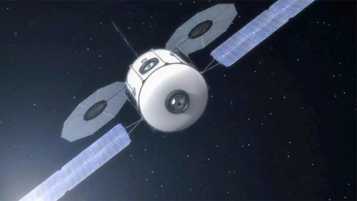 """科学发现控制""""太空引力""""新方法,太空如履平地或成现实!"""