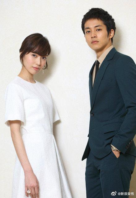 据日媒,松坂桃李和户田惠梨香宣布结婚,随着生活环境的改变,我会有更多的责任和觉悟……
