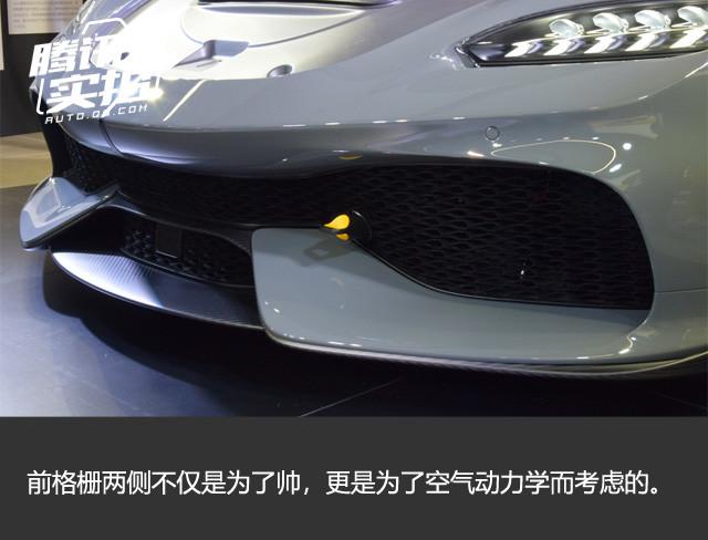 售价超1000万,科尼赛克全新超级跑车Gemera实拍