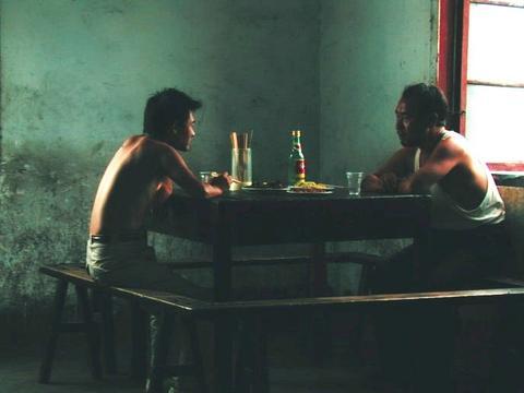 贾樟柯的电影《三峡好人》 时代变化的太快 他们成了落伍者