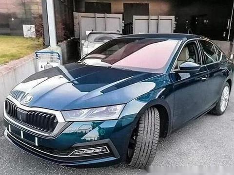 轴距超2米7、百公里油耗5.5L,纯正德系血统新车来了