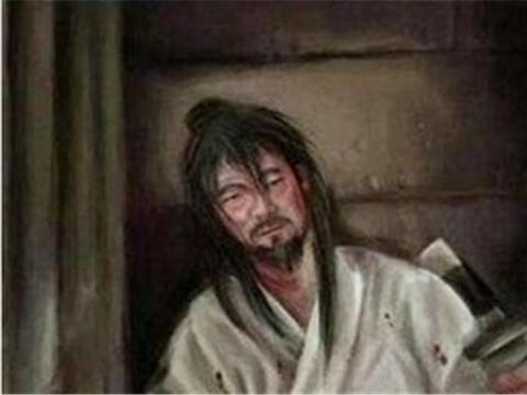 大明硬汉杨继盛,弹劾严嵩惨遭非人极刑,视死如归铸就后世楷模