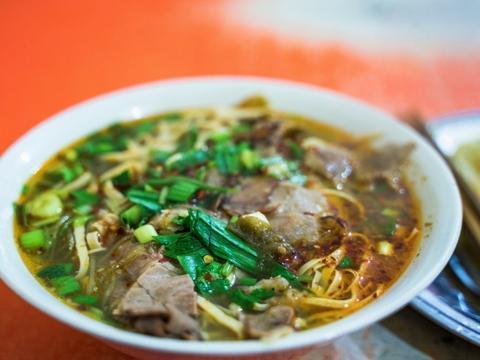 """安徽菜沿淮片的代表之一,当地人称为""""第三特产"""",如今遍布全国"""
