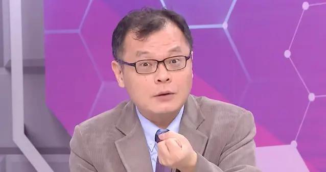 台资深媒体人爆料:谢长廷下一步接台行政机构负责人