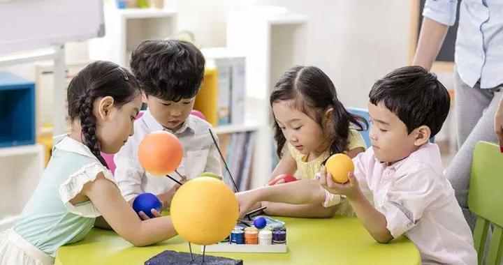 """这3种类型的家长,幼儿园老师最""""青睐"""",别拖你家娃后腿"""