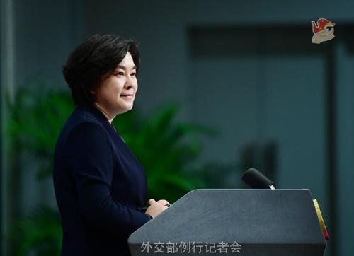 """上野动物园明星大熊猫""""香香""""将被送返中国,外交部回应"""