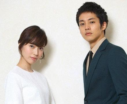 32岁日本演员松坂桃李结婚与户田惠梨香突传喜讯,网友:好般配