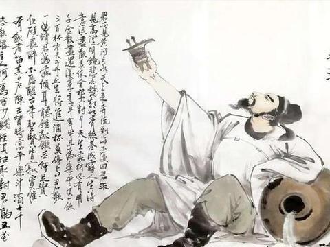教科书的《将进酒》,早就被改了,李白的原文,狂得不敢让我们背