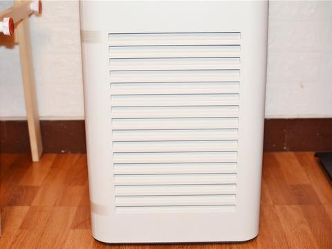 352 X50S空气净化器:达到世卫标准,性价比值得肯定
