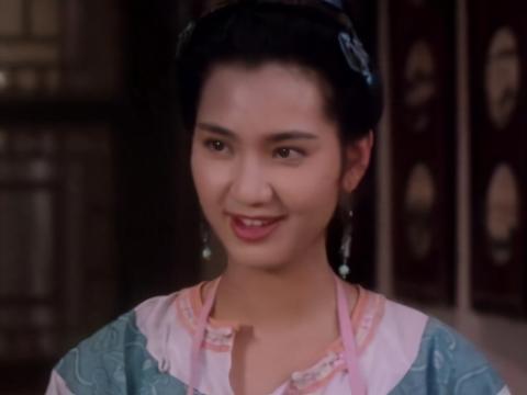 洪欣曾经也是港姐,她有什么好作品?