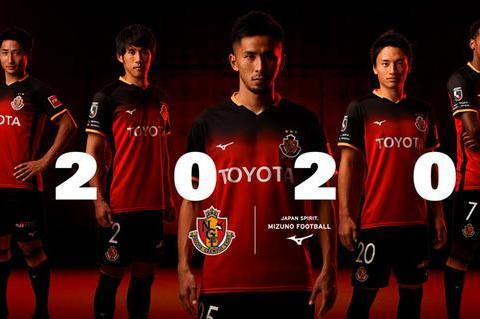 日职联:名古屋鲸八VS横滨FC,足球推荐
