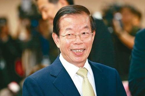 台湾名嘴爆谢长廷将接台行政机构负责人