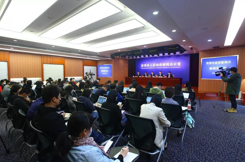 高教领域奋起直追:深圳将积极筹建深圳师范大学图片