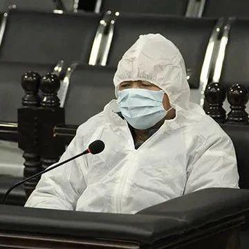 黔南州瓮安县原副县长曾明康一审获刑7年