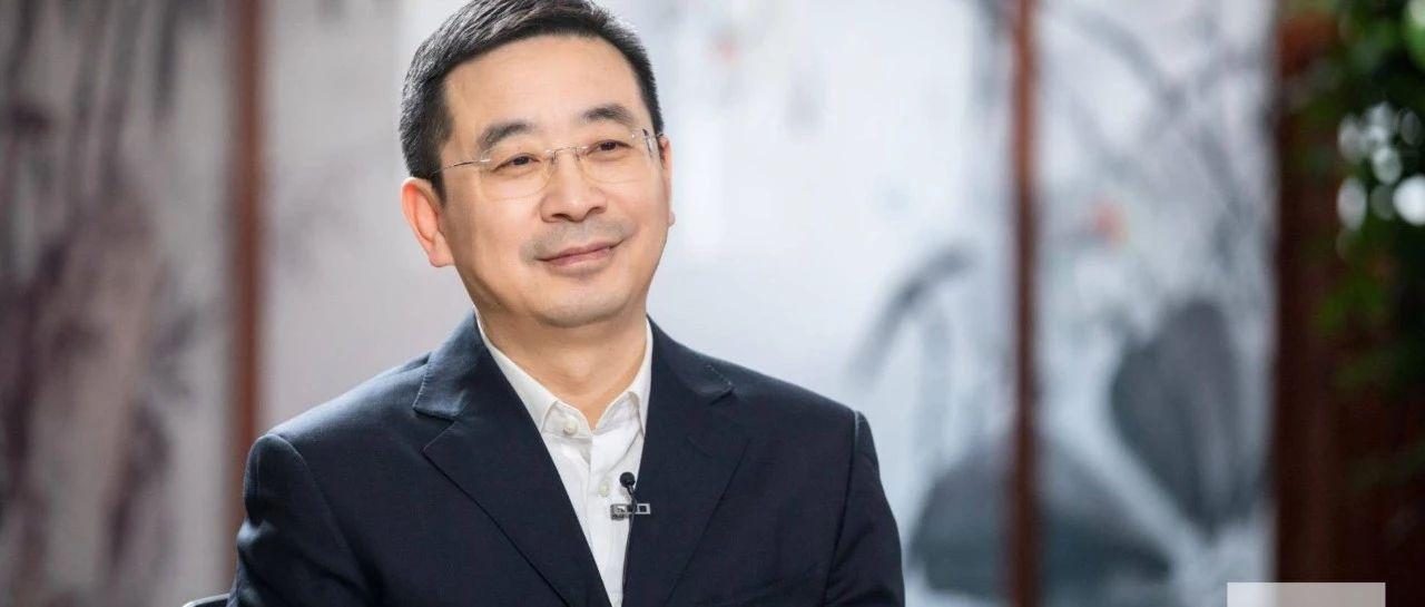 """专访预告丨魏树旺:""""十四五""""期间,遵义将如何打造贵州核心增长极?"""