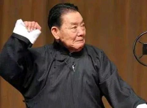 评书大师单田芳比他妻子小八岁,妻子意外死后,但他却终生不娶