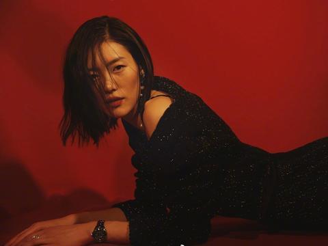 揭秘当红模特刘雯的励志成功之路
