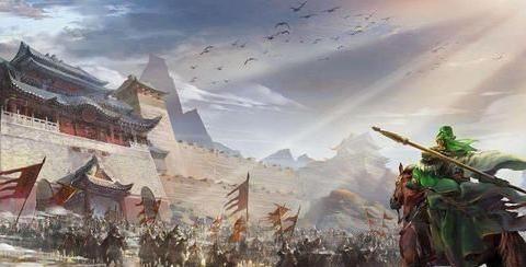 关羽发动襄樊之战,提兵北上攻打樊城的时机,到底对不对呢?