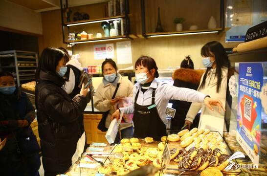 青岛人有多爱吃自助和烧烤?两家店双十二成全国TOP1