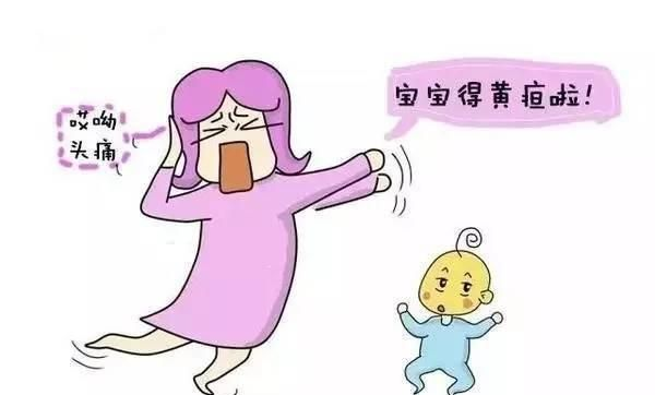育儿丨婴儿黄疸还分种类?学会这些,宝妈轻松区分生理性和病理性