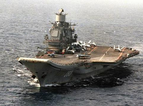 都2020年了,俄罗斯却没有大型干船坞,网友:宝贝航母上哪里修