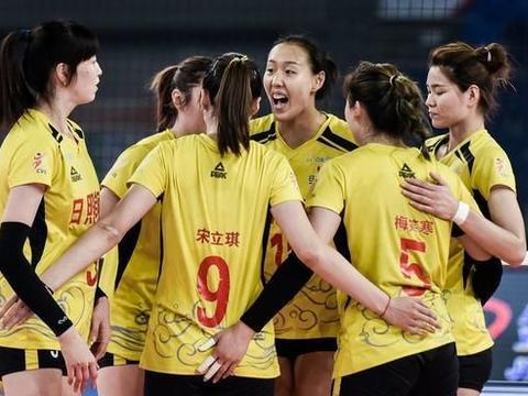 江苏女排和上海女排输恒大女排导致山东女排出局,这样做对吗?