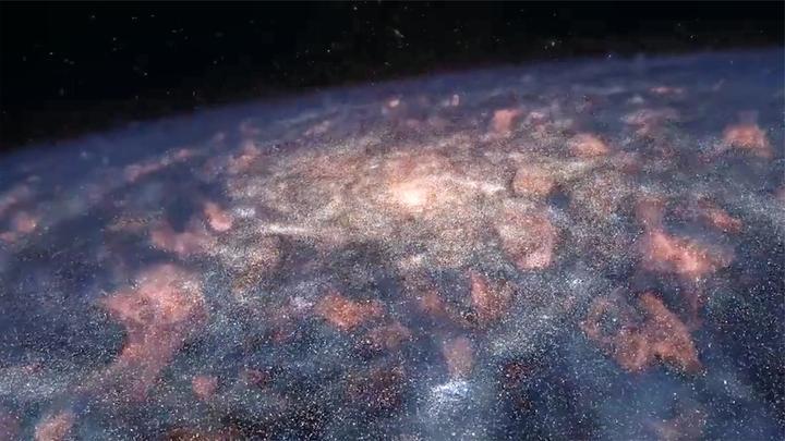 """科学发现时间前移真相,或许存在时间""""倒退""""的镜像宇宙!"""