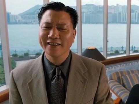 林岭东亲哥南燕:《古惑仔》的肥佬黎,一首《友谊之光》传奇一生