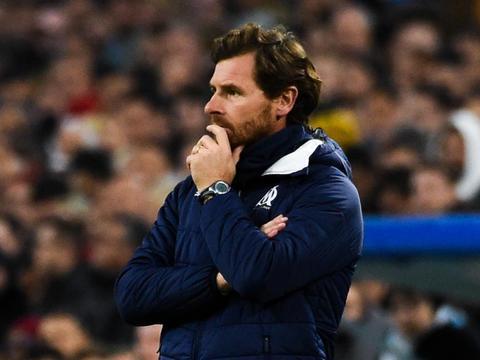 博阿斯:巴黎本赛季不够稳定,其他球队看到了争冠希望