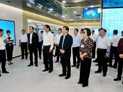 亿达中国大连软件园入驻众多中外企业,服务理念让人钦佩!