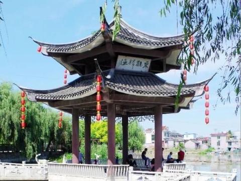 细数风景秀美的旅游景点,宁乡千佛洞、泰州溱潼古镇也在其中